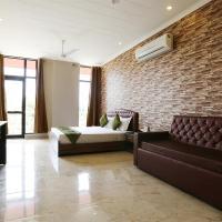 Treebo Trend Blessing Bells, hotel in Dehradun