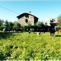 Casa Rural La Vall del Cadi, hotel a la Seu d'Urgell