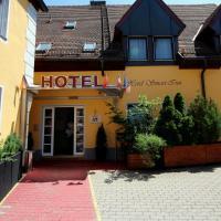 Hotel Smart-Inn, hotel in Erlangen