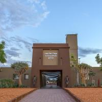 Sossusvlei Lodge, Hotel in Sesriem