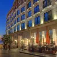 Golden Tulip Vivaldi Hotel, отель в Сент-Джулиансе