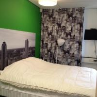 Camelot Rooms, hotel dicht bij: Luchthaven Eindhoven - EIN, Eindhoven