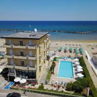 Hotel Biagini, hotel a Rimini, Viserbella