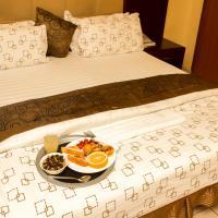 Mika Hotel Kabulonga, hotel en Lusaka