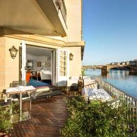 Hotel Lungarno - Lungarno Collection, hotel a Firenze, San Frediano