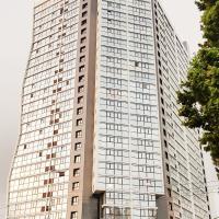 Apartments on Vinogradnaya