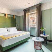 Room Mate Giulia, hotel in Milaan