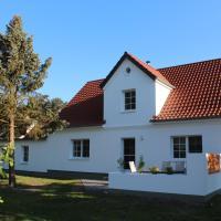 Ferienhaus Lilli, hotel en Pruchten