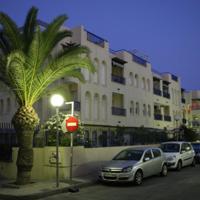 Azucena, hotel in Garrucha