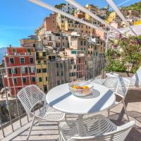 La Vista di Marina by The First, hotel in Riomaggiore