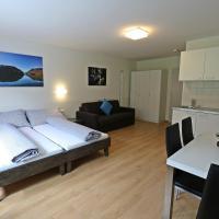 b&b River Inn, hotel in St. Moritz