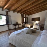 Casa Sul Modione, hotell i Castelvetrano Selinunte