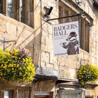Badgers Hall