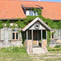 Dom HABASS – hotel w mieście Zdory