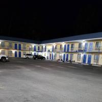 Royal Inn, hotel in Ludowici