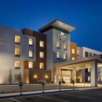 Homewood Suites By Hilton SLC/Draper, hotel in Draper