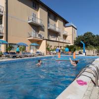 Hotel Darsena, hotel en Passignano sul Trasimeno