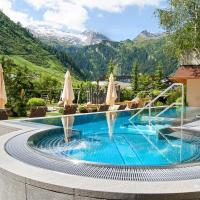 Hotel Alpenhof, hotel na Tuxu