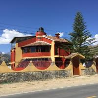 Shumac House, hotel in Anta