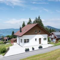 Ferienhaus Ägeriseeblick, hotel in Sattel