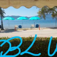 Blu, ξενοδοχείο στη Γλύφα