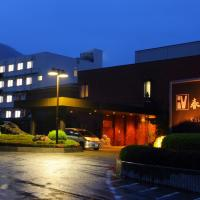 Kasugai View Hotel, hotel in Fuefuki