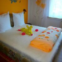 Der Frühe Vogel, Hotel in Plaue