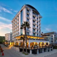 Ayvalik Cinar Hotel, hotel in Ayvalık