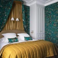 Hôtel De Buci, ξενοδοχείο σε 6ο διαμ., Παρίσι