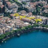 Hotel Alla Torre, hotel in Garda