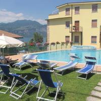 Garni Rosemari, hotell i Brenzone sul Garda