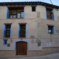 Casa Perarruga, hotel en Pozán de Vero