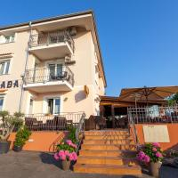 Apartments Jadranka, hotel in Malinska