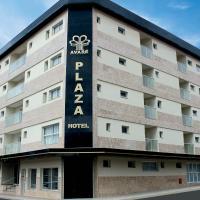 Avare Plaza Hotel Plus