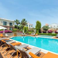 Antmare Hotel, отель в городе Алачаты