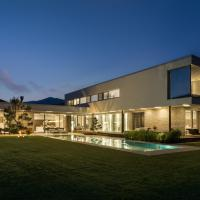 Luxus Ferienhaus mit Pool - Kärnten