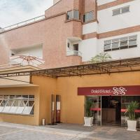 Hotel Dois H, hotel in Joinville