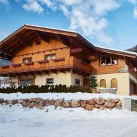 Haus Barbara, hotel in Eben im Pongau