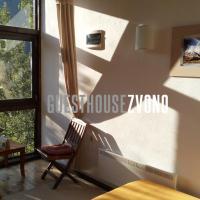 Guesthouse Zvono, hotel in Plužine