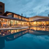 LS Villas Hotel & Spa, hotel em Águas de São Pedro