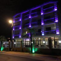 Rassvet, отель в Дагомысе