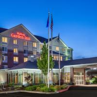 Hilton Garden Inn Eugene/Springfield, hotel in Springfield