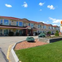 Western Budget Motel #1 Leduc/Nisku, hotel near Edmonton International Airport - YEG, Leduc