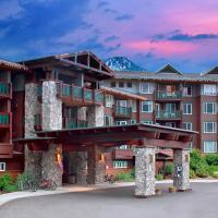 Juniper Springs Resort, hotel in Mammoth Lakes