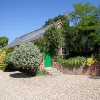 Bramble Cottage, hotel in Whiteparish