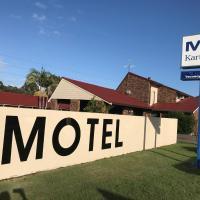 Karuah Motor Inn, hotel em Karuah