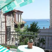 Apartments by the sea Split - 11161