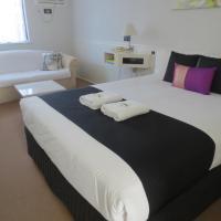 Aspley Pioneer Motel, hotel em Brisbane