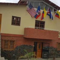 Hostal Centro Turístico San Mateo, hotel em Manta