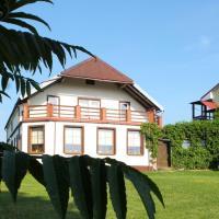 Na Poczatku - Bon Turystyczny – hotel w mieście Darłowo